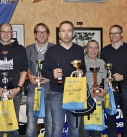 RC Mödling Saisonabschlußfeier 2017.